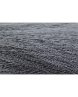 BUCKTAIL SHAD GRAY