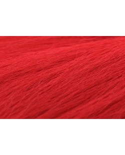 BUCKTAIL RED